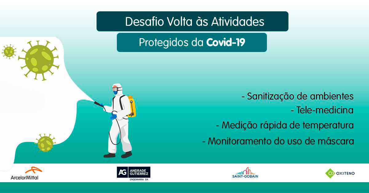 COVID-19 Challenge
